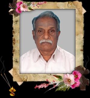 விஸ்வலிங்கம் நடராஜா