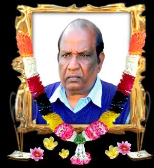 சின்னத்தம்பி நடராஜா
