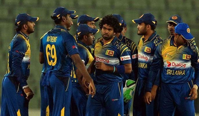 SL-Cricket-Team